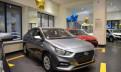 Hyundai Solaris, 2018, опель астра турбо цена с пробегом