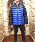 Пуховик мужской Nike, термобелье glissade merino wool