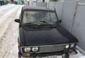 ВАЗ 2106, 1985, рено логан люкс