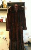 Куртки женские chiago, норковая шуба длинная, Всеволожск