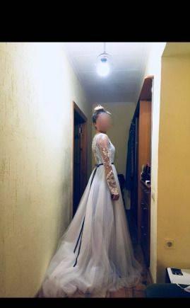 Женская одежда из италии оптом, дизайнерское свадебное платье