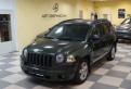 Лексус 570 купить бу, jeep Compass, 2007