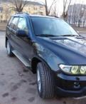 BMW X5, 2004, мерседес м класс 2017 купить, Бокситогорск