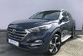 Hyundai Tucson, 2017, опель астра gtc купить бу