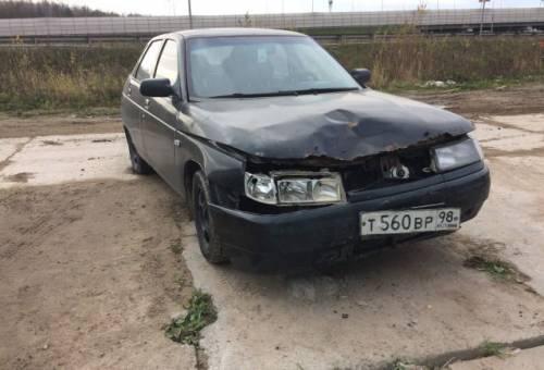 ВАЗ 2112, 2002, цена на форд фьюжн 2008 года