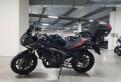 Сиденье для кроссового мотоцикла, мотоцикл Yamaha FZ-6 S2