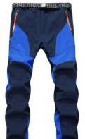Мужские непромакаемые зимние спортивные брюки, футболки каппа поло, Приморск