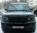 Купить форд 2014 бу, land Rover Range Rover Sport, 2005, Ивангород