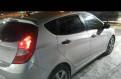 Hyundai Solaris, 2013, купить шкода а4 октавия авто с пробегом