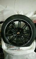 Колеса для киа рио 2013, продажа колес от cayenn с шин. Pirelli 295/35 R21