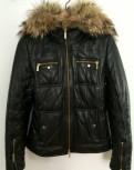 Куртка Hogger, купить женское пальто с мехом, Всеволожск