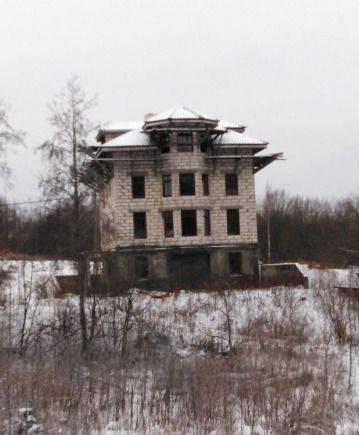 Дом 180 м² на участке 24 сот