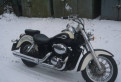 Купить кроссовый мотоцикл ямаха 450 бу, продается Honda VT750C Shadow A.C.E