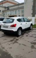 Nissan Qashqai, 2009, продажа мазда сх 5 в россии с пробегом, Луга