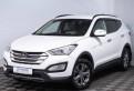 Hyundai Santa Fe, 2013, лада калина 1.4 16v, Санкт-Петербург