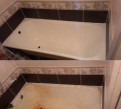 Реставрация ванн(под ключ) Наливной акрил, гарантия, Санкт-Петербург