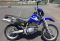 Yamaha TTR600, 2006 г. (См. видео), китайский мотоцикл с балансирным валом, Павлово