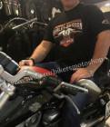 Футболка Harley Davidson Legendary Performance, футболка женская с надписью adidas в сеточку