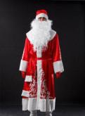 Новые костюмы Деда Мороза и Снегурочки с доставкой, майки с надписью свадьба
