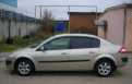 Renault Megane, 2007, great wall hover h5 бу
