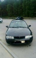 Mitsubishi Carisma, 1998, шкода октавия а5 2006 года