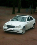 Цена на форд фокус 3 седан 2013, mercedes-Benz C-класс, 2002, Бегуницы