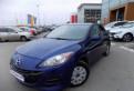 Mazda 3, 2010, форд эксплорер подержанные