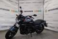 Мотоцикл кросс xr250 enduro, мотоцикл Honda CTX700N 2017