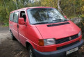 Купить авто киа шума, volkswagen Transporter, 1998, Всеволожск