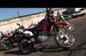 Квадроцикл ATV allroad 200CC + подарок шлем, лыжня для снегоката, Никольское