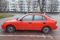 Купить машину бу за 350000 рублей, hyundai Accent, 2008