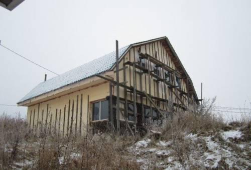 Коттедж 200 м² на участке 16. 5 сот