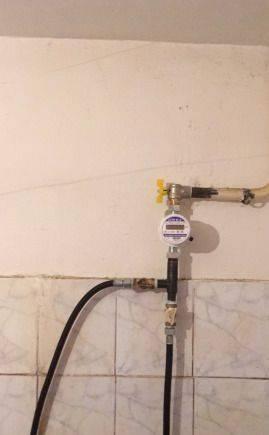 Установка и обслуживание газового оборудования, ус