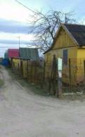 Участок 5 сот. (СНТ, ДНП), Гатчина
