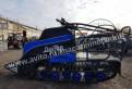 Мотобуксировщик Мухтар 15 B + сани, снегоходы ямаха викинг 540 v цена