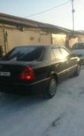 Цена на новую лада калина универсал, mercedes-Benz C-класс, 1995, Старая