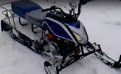 Снегоход ямаха 540 3, ирбис Динго 110 - снегоход трансформер