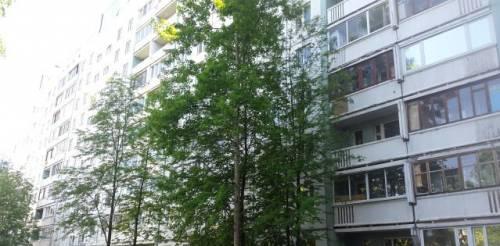 2-к квартира, 52 м², 2/10 эт