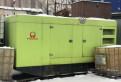 Б/у Дизель-генератор, дизельная электростанция 560