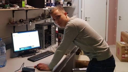 Ремонт компьютеров и ноутбуков (частный мастер)