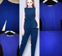 Блузка с баской и брюки 44-46 размер, платья на новый год vogue, Санкт-Петербург