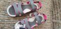 Трекинговые сандали 41 размер, новые, обувь адидас со скидкой