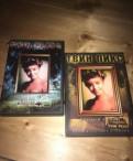 DVD Twin Peaks 1-й сезон