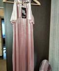 Новое платье, сумка и кофта, шуба длинная с капюшоном