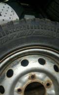 Колеса на жигули б\/у цена р-14, грязевые колёса нива, Санкт-Петербург