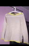 Модная одежда для полных женщин интернет магазин по доступным ценам, джемпер Tommy Hilfiger. Италия оригинал, Подпорожье