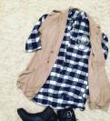 Одежда для людей маленького роста, рубашка и жилет, Аннино