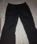 Спортивные штаны адидас черные женские, брюки тёплые Columbia, Рябово