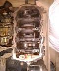 Коробка автомат allison, двигатель Dodge caravan 2.4 в разборе, Агалатово