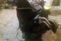 Печка в сборе Dodge Caravan, коробка передач на соболь